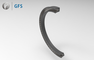 REN - Customized U-Shaped, U-Cup Spring Energized Seal
